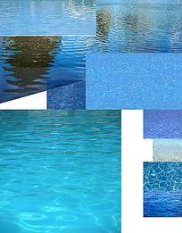 水纹素材PSD