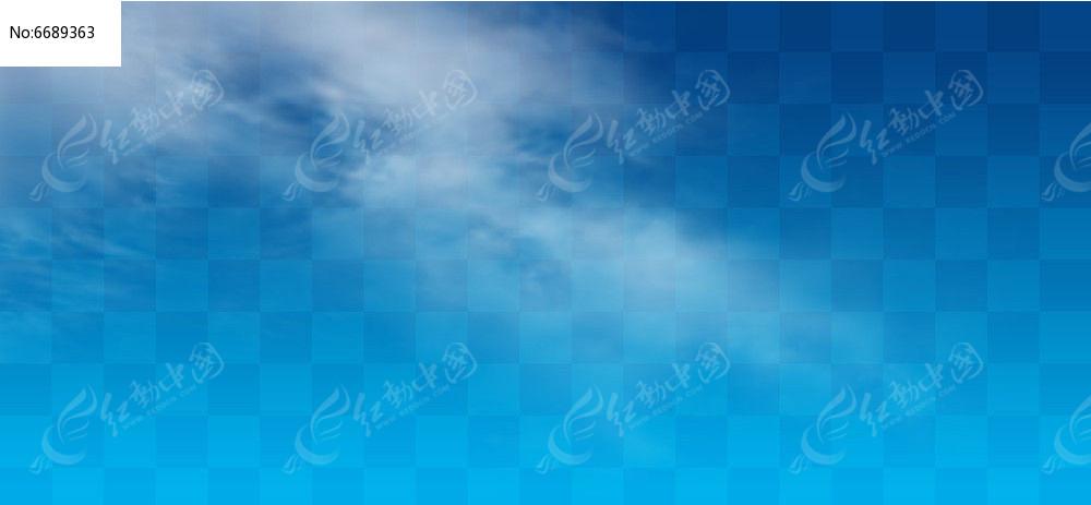 云雾飘飘PS素材PSD素材下载 编号6689363 红动网