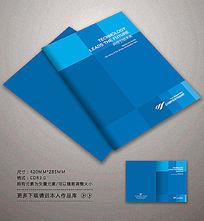高端大气画册封面设计