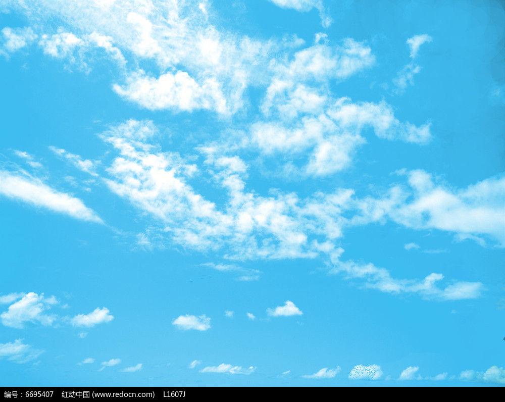 蓝天白云PS素材PSD素材下载 编号6695407 红动网