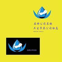 卫生巾公司标志