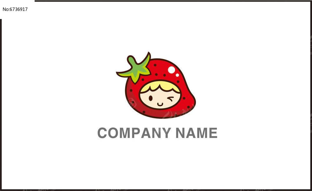水果甜品店logo图片