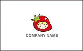 水果甜品店logo