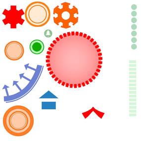 分析图箭头圈圈 (14) PSD