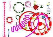 分析图箭头圈圈 (7) PSD