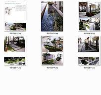 茂顺生活会馆绿化规划