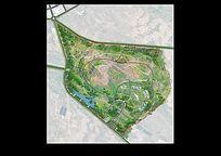 公园景观概念规划