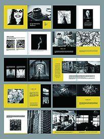 个人摄影集画册