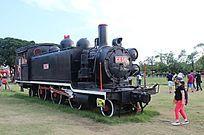 展示区火车小品 JPG