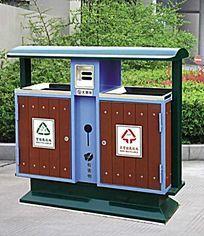 常见规则型分类垃圾桶 JPG