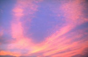 恋暖的天空