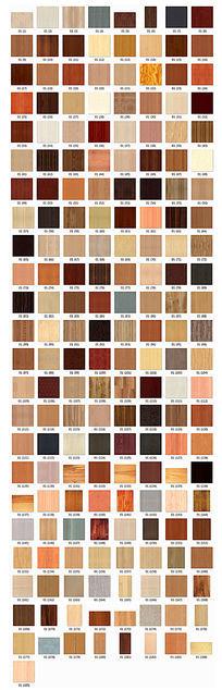 185张木纹板材贴图 JPG