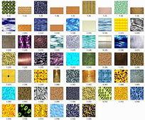 各种金属材质图片 JPG