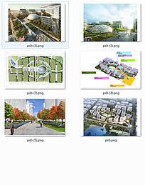 【景观设计】首尔LG科技园