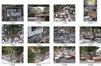 日本平成大学中野校园景观