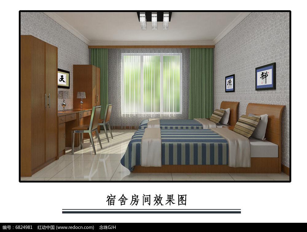 专辑 室内设计3d模型库 卧室模型 卧室max模型专辑 当前