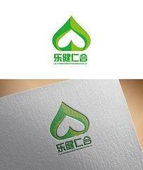 大气绿色科技LOGO