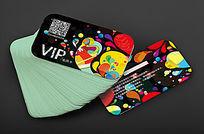 鞋店VIP卡