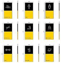 标识标牌导视系统设计方案