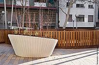 国外花坛设计