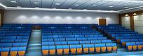 阶梯会议室