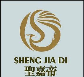 金色炫酷logo