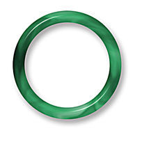 绿色玉镯效果图