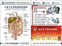 胃肠专科医院宣传杂志精品17
