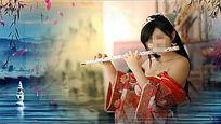 会声会影6水墨中国风宣传模板