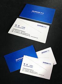 大气自动化科技名片