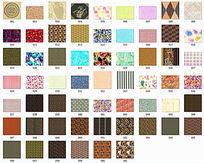 60张布艺材质贴图