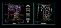住宅规划总图