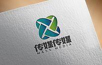 大气传媒公司logo