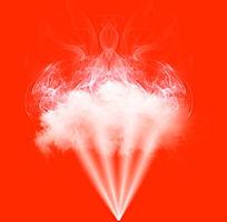 蒸汽烟雾素材图片下载
