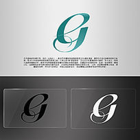 G字母LOGO