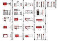 办公楼导视系统设计