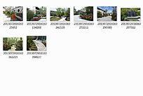 上海佘山玺樾别墅景观设计