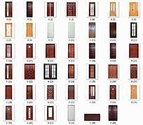 41张木门材质贴图