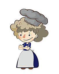 老奶奶形象设计