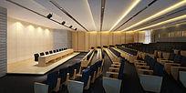 会议室 报告厅