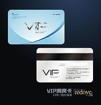 化妆品VIP贵宾卡