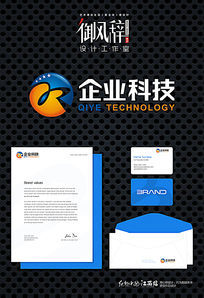 网络IT科技logo