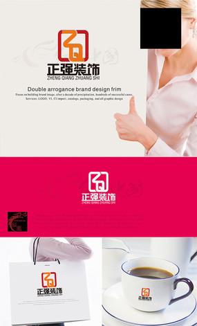 装饰公司LOGO设计