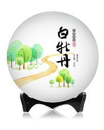 中国风饼纸小清新饼纸
