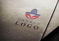 韩版时尚简约logo设计