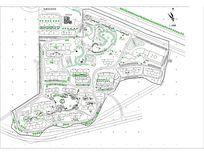 小区别墅规划