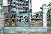 雕花护栏 JPG