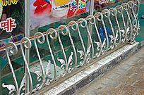 金属铁艺栏杆 JPG