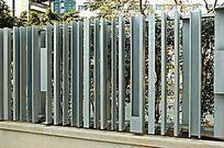 金属围墙栏杆 JPG