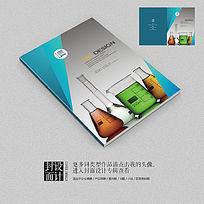 医疗医药医学院宣传书籍商业封面设计